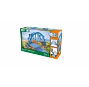 BRIO Smart Tech Игровой набор Мост 33961