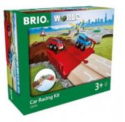 BRIO Автомобильная дорога (14 элементов)  33819