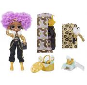 Набор с куклой LOL Surprise OMG 24K D.J. Fashion Doll с 20 сюрпризами 574217