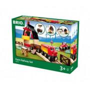 Brio Стартовый набор Ферма 33719