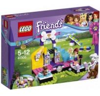 Конструктор Lego Friends 41300: Выставка щенков - Чемпионат