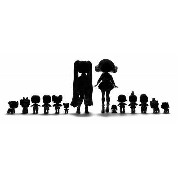 Набор LOL Surprise Удивительный Сюрприз Amazing Surprise 14 кукол ЛОЛ и 70+ сюрпризов 559764