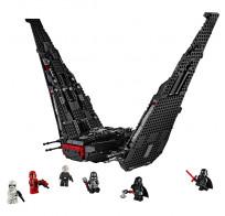 Конструктор LEGO Star Wars 75256 Шаттл Кайло Рена
