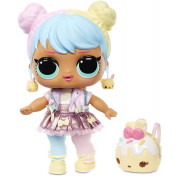 "Кукла L.O.L. Surprise! Big B.B. (Big Baby) - Bon Bon – 11"" Large Doll - Большие кукла LOL 573050"