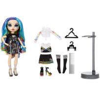 Кукла Rainbow High Amaya Raine – Rainbow Fashion Doll - Девочка с волосами цвета пастельная радуга 572138