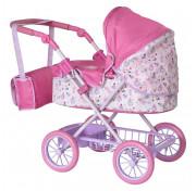 Коляска Делюкс с сумкой Baby Born 825-778 Zapf Creation Беби Борн 2019 825-778