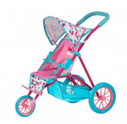 Коляска для куклы Baby Born Чудесный денёк 1423491
