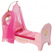 Кроватка для кукол Baby born, Zapf Creation - 824-399
