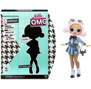 Кукла LOL Surprise O.M.G.- Uptown Girl Fashion Doll с 20 сюрпризами 570288