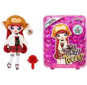 Кукла Na Na Na Surprise Teens Owl girl - Samantha Smartie, кукла-сова - новые куклы со съемными одеждой и шляпками. 573876