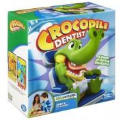 Интерактивная Игра Крокодильчик Дантист B0408 Hasbro Games