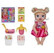 Кукла Малышка  Baby Alive A7022 Hasbro