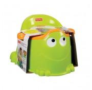 Горшок Зеленая лягушка Фишер Прайс X4808 Fisher-Price
