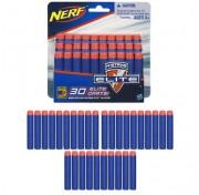 Комплект 30 стрел для бластеров Нефр Элит (Nerf Elite) Hasbro A0351