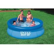 Надувной басейн INTEX 56970 Easy Set 244х76см