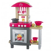 Smoby Кухня Chef Pro Cook 1713