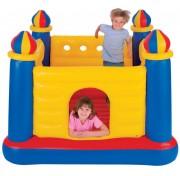 Детский надувной батут INTEX Замок Jump-o-Lene Castle 48259