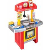 Детская игровая кухня Smoby Моя первая кухня 24167