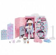 Кукла LOL OMG Winter Disco Snowlicious Fashion Doll & Sister 561828
