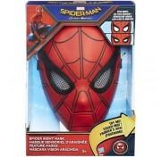 Интерактивная маска Человека-Паука с мимикой B9695 Spider-Man Homecoming Hasbro