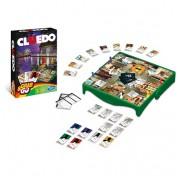 Настольная игра Клуэдо Other Games B0999 Дорожная версия