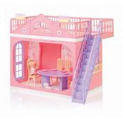 """Кукольный домик Завод Огонек ОГ1433 """"Маленькая принцесса"""""""
