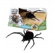 Интерактивная игрушка ZURU T13695 Робо-Паук RoboAlive
