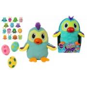 Мягкая игрушка 1TOY Дразнюка-Несушка с сюрпризом Т13656 Арапопка