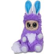 Игрушка Пушастик Bush baby world dreamstar Т13943Ф моноблок Кики Фиолетовая