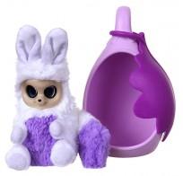 BUSH BABY WORLD Плюшевый со спальным коконом Т13946 АБИ, 17 СМ
