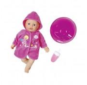 Baby born Zapf Creation 823-460 Бэби Борн Кукла быстросохнущая с горшком и бутылочкой, 32 см