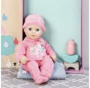Кукла Бэби Аннабель с бутылочкой - Soft Touch Zapf Creation my first Baby Annabell 700-532, 36 см