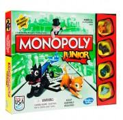 Настольная игра Моя первая Монополия Junior A6984