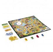 Игра настольная. Игра в жизнь Джуниор GAMES Hasbro B0654RS3