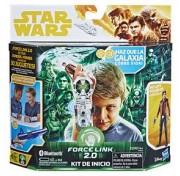 Игровой набор интерактивный браслет, фигурка STAR WARS Звёздные войны E0322121