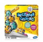 Детская настольная игра Веселый спуск Hasbro 00123E76