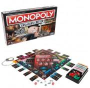 Настольная Игра Монополия Большая афёра E1871 Hasbro Monopoly