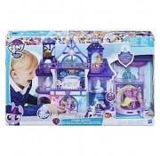 Детский Игровой набор Май Литл Пони Школа Дружбы My Little Pony E1930 Hasbro