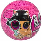 Кукла ЛОЛ Питомцы 4 серия 2 волна Декодер, LOL Pets Eye Spy 516290 MGA Entertainment