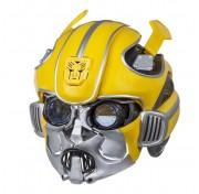 Игровая электронная интерактивная маска Бамблби E0704 TRANSFORMERS Hasbro