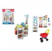 Игровой набор Супермаркет Помогаю Маме с аксессуарами PT-00620 Abtoys