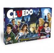 Обновленная настольная игра Клуэдо от Hasbro 38712E76