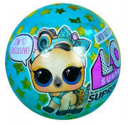 Кукла ЛОЛ Великолепный питомец, лимитированная серия, 516313 LOL Supreme Pet Series MGA Entertainment