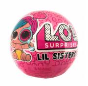 Кукла ЛОЛ Сюрприз маленькие сестренки 4 серия 2 волна Декодер, LOL lil Sisters Eye Spy Series 2 Wave 516289
