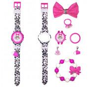 Набор украшений с часами для девочки Sinco Toys 354027 LOL