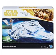 Игровой корабль Хана Соло Сокол Звездные войны Hasbro E0764EU4 Star Wars