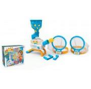 Детская напольная игра с мячиками BOOM BALL 95977 IMC Toys