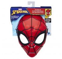 Маска Человек-Паук со спецэффектами героя SPIDER-MAN E0619121 Hasbro