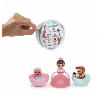 Кукла-сюрприз в шарике 548843 LOL Original 2 Серия MGA Entertainment