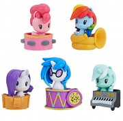 Май Литл Пони Игровой набор Пони-Милашка My Little Pony E0193 Hasbro